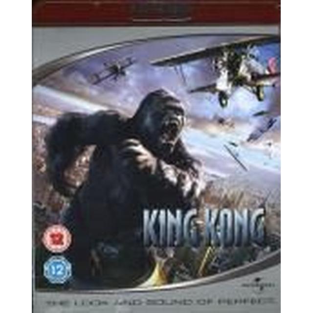 King Kong [2005] (HD-DVD)